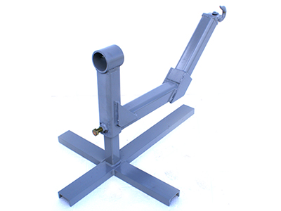 Heavy Duty Rail Puller - 7630587