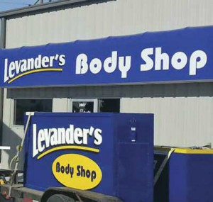 Lavender's Body Shop