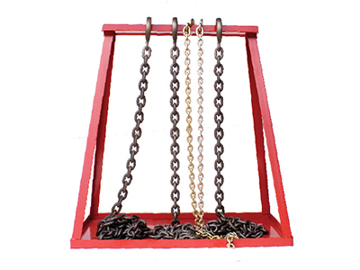 Mobile Chain - Clamp Cart - 7630532
