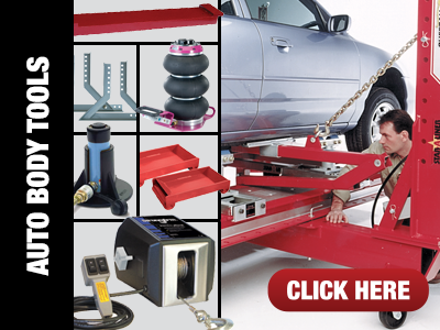 Tools - Star-A-Liner | Collision Repair Equipment