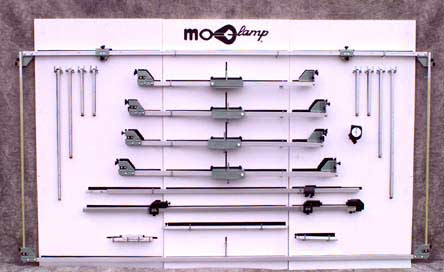 MoClamp Measuring gauges