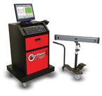 tru-point automotive auto body measuring system