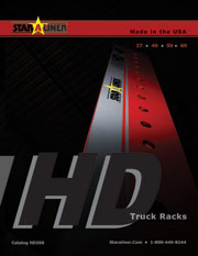 Star-A-Liner HD Truck Racks Catalog pdf