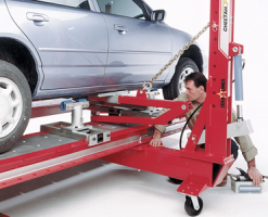 Body Shop Tools Star A Liner Collision Repair Equipment