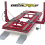 Cheetah SF 18/20 Frame Rack by Star-A-Liner